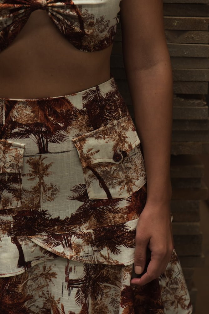 Costa Skirt 2
