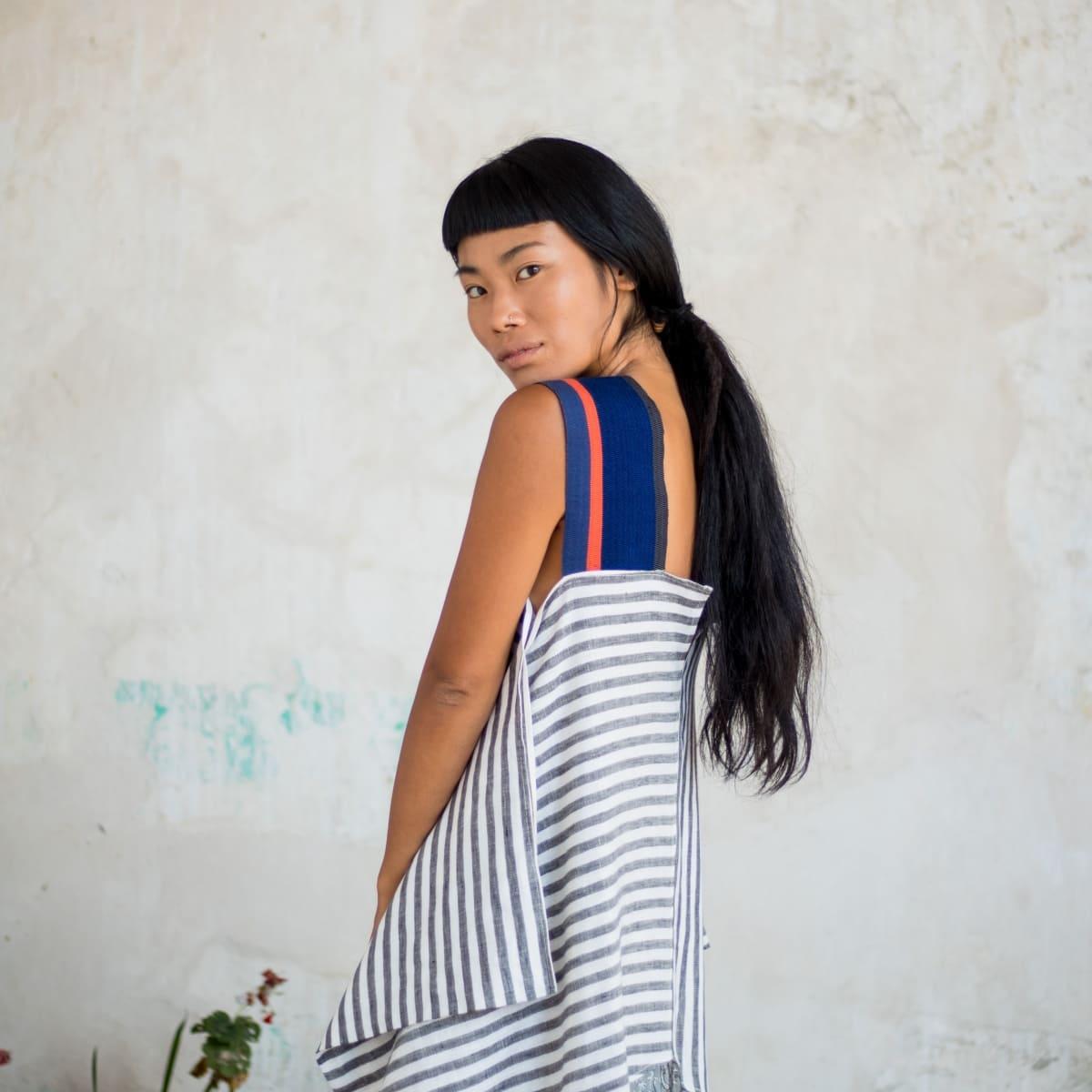 Zacatecas Dress 8