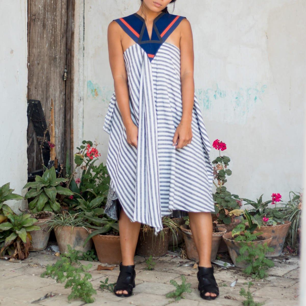 Zacatecas Dress 5