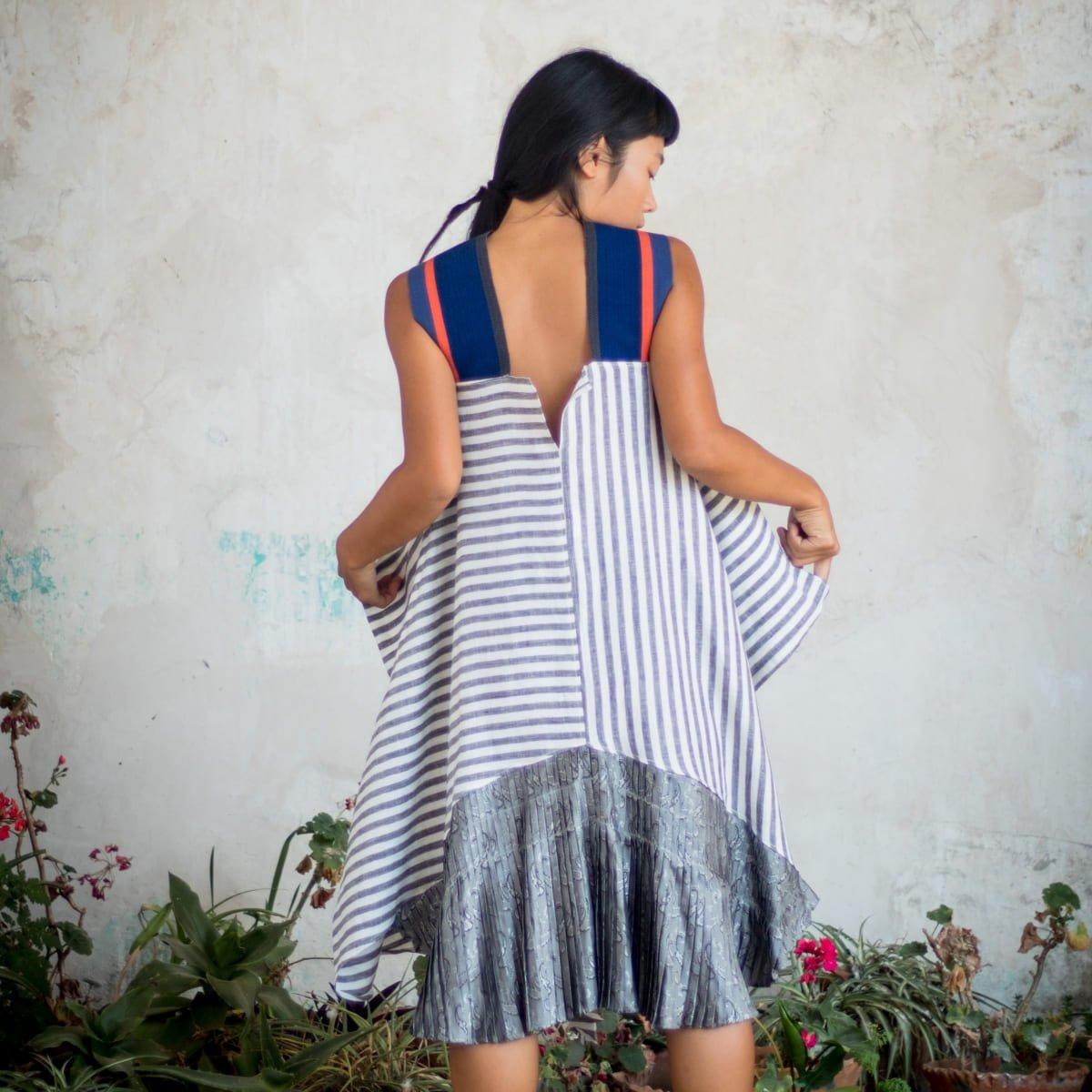 Zacatecas Dress 10