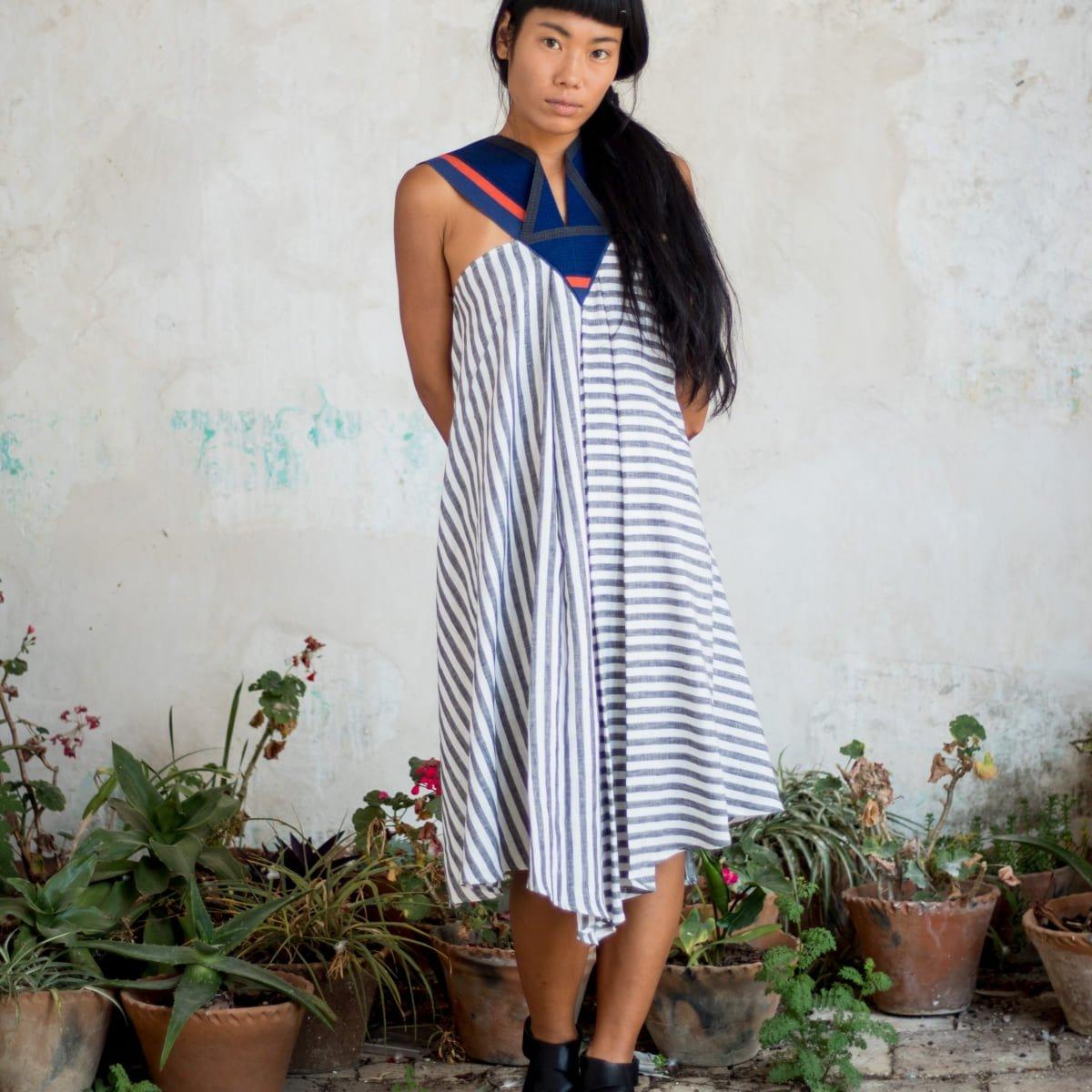 Zacatecas Dress 4