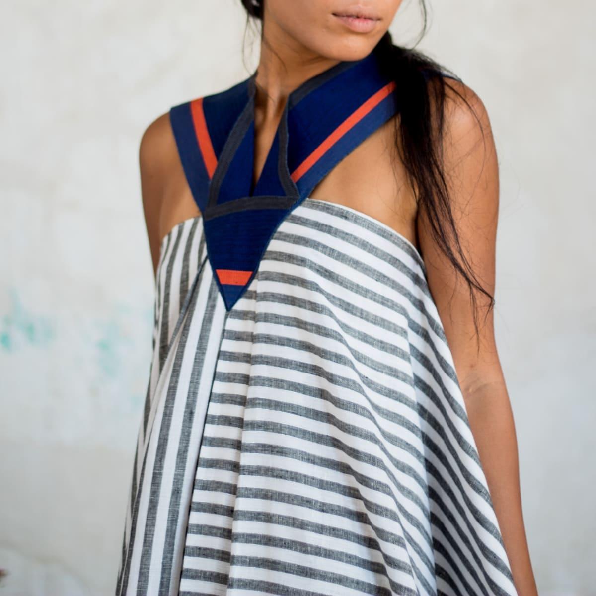 Zacatecas Dress 11