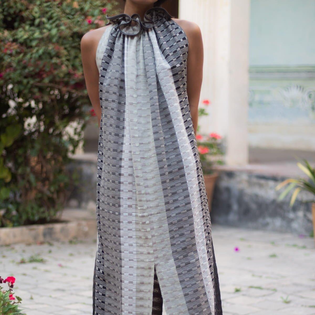 Miso Dress 4
