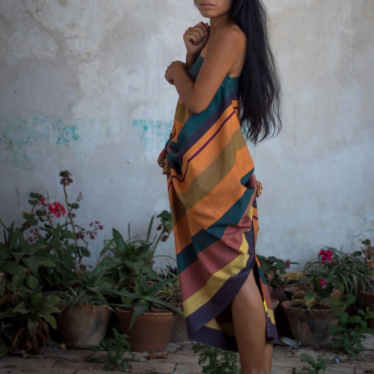 Torcida Skirt 3