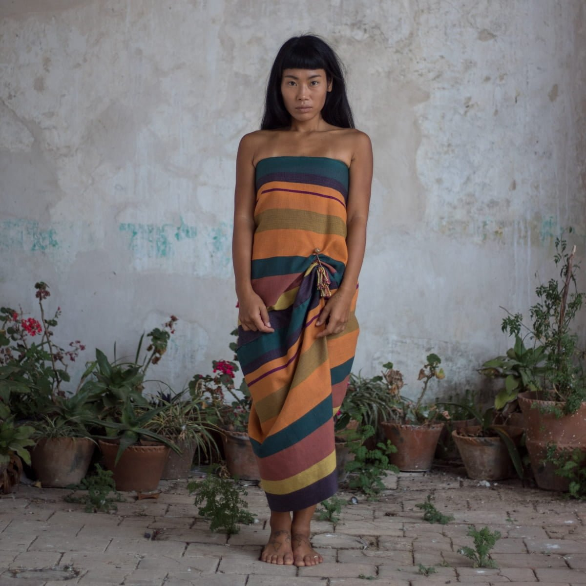 Torcida Skirt 4