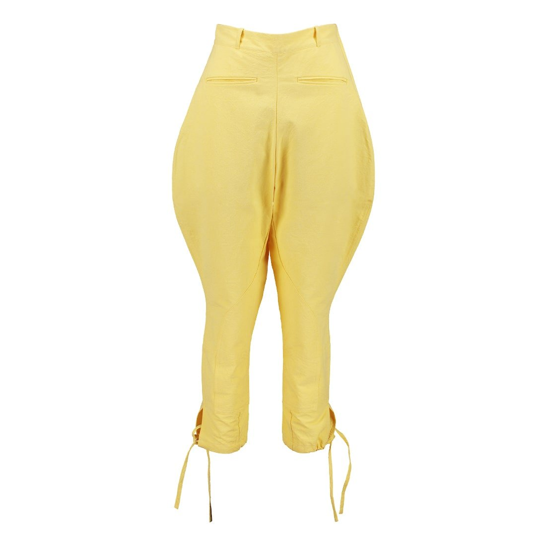 Cajetilla Cropped Trousers 1