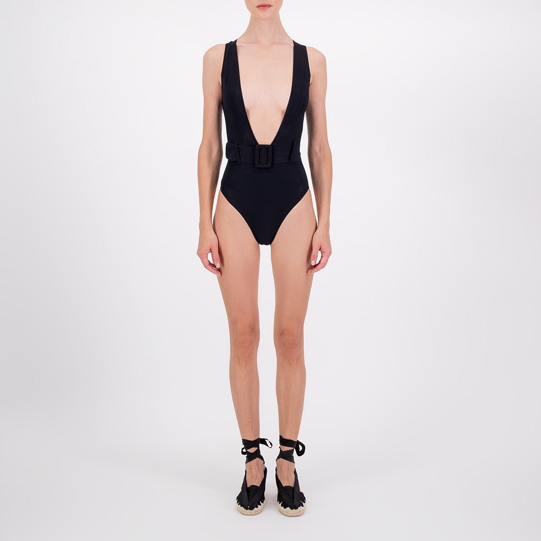 Ale Deep-v swimsuit 2
