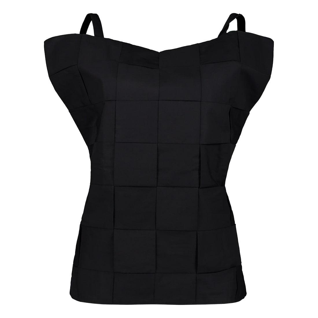 100% cotton sleeveless top 1