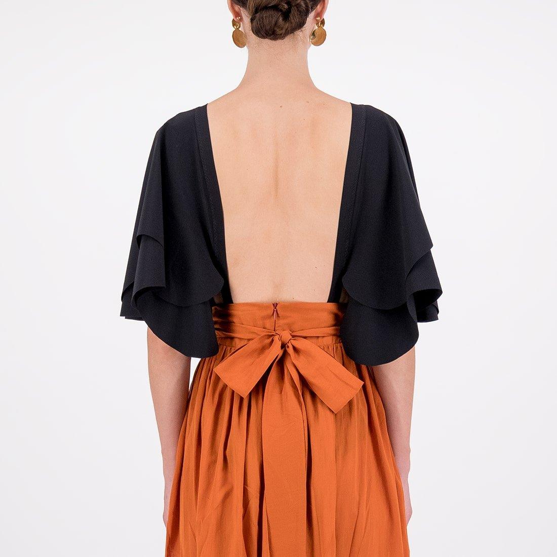 Mariposa Bodysuit 3