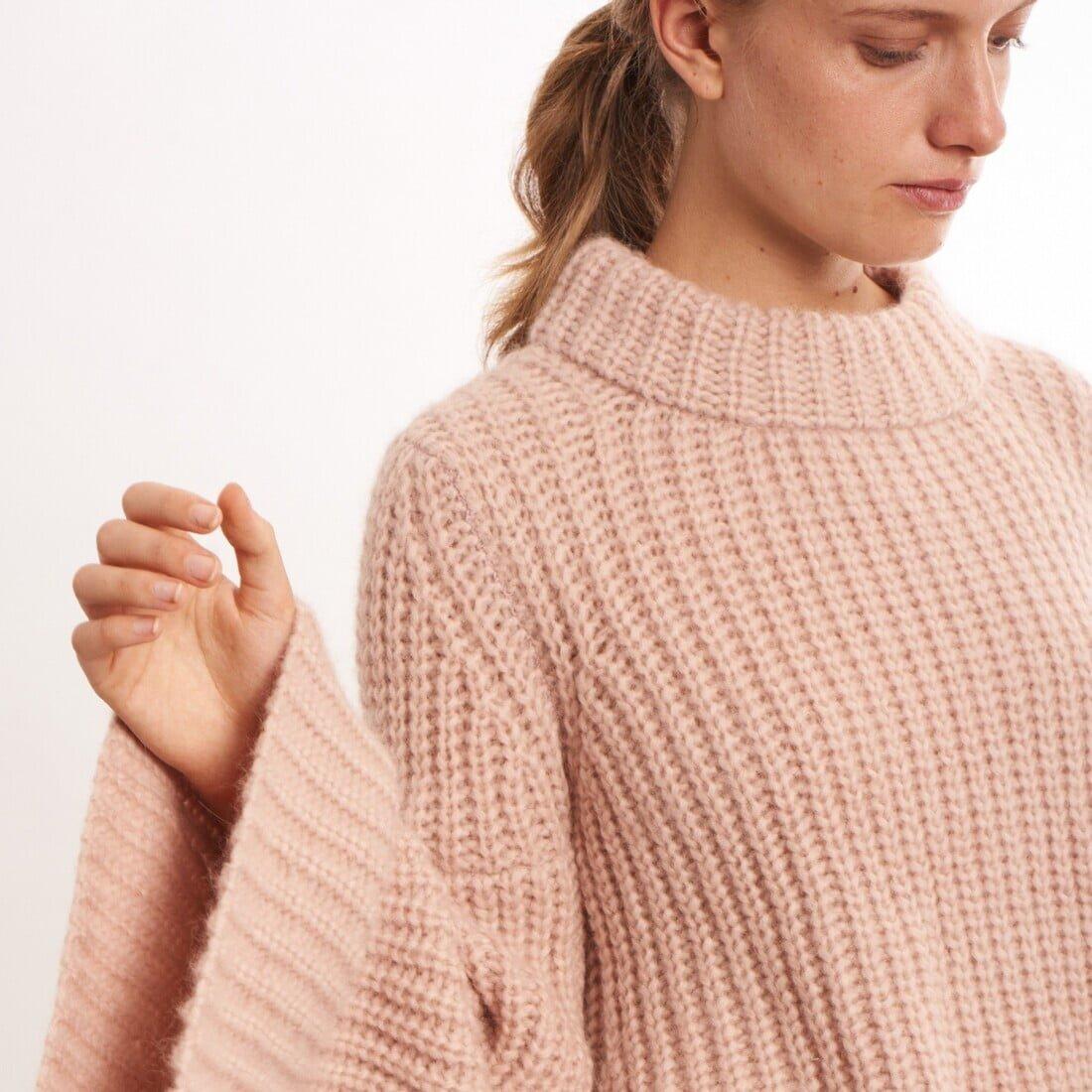 Celestine Sweater 1
