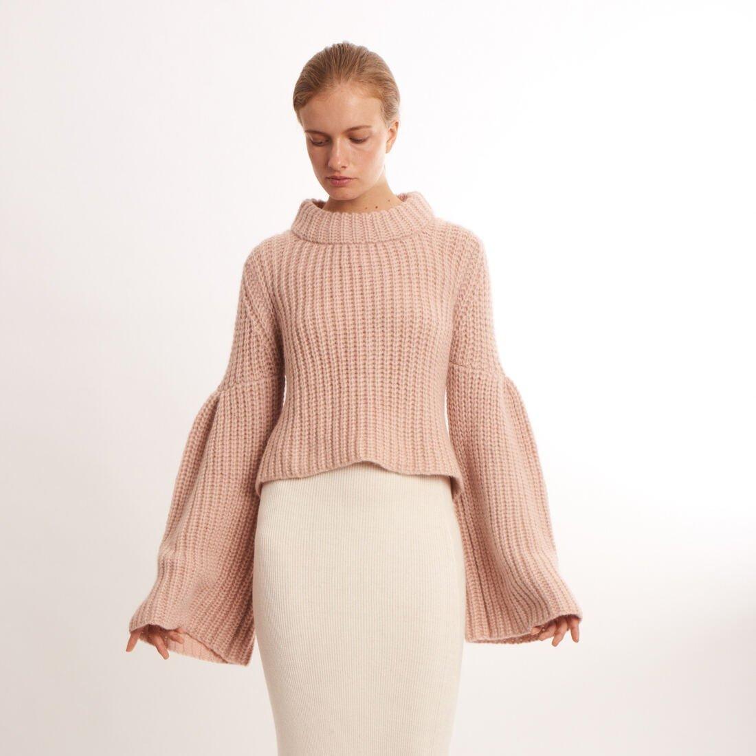 Celestine Sweater 2