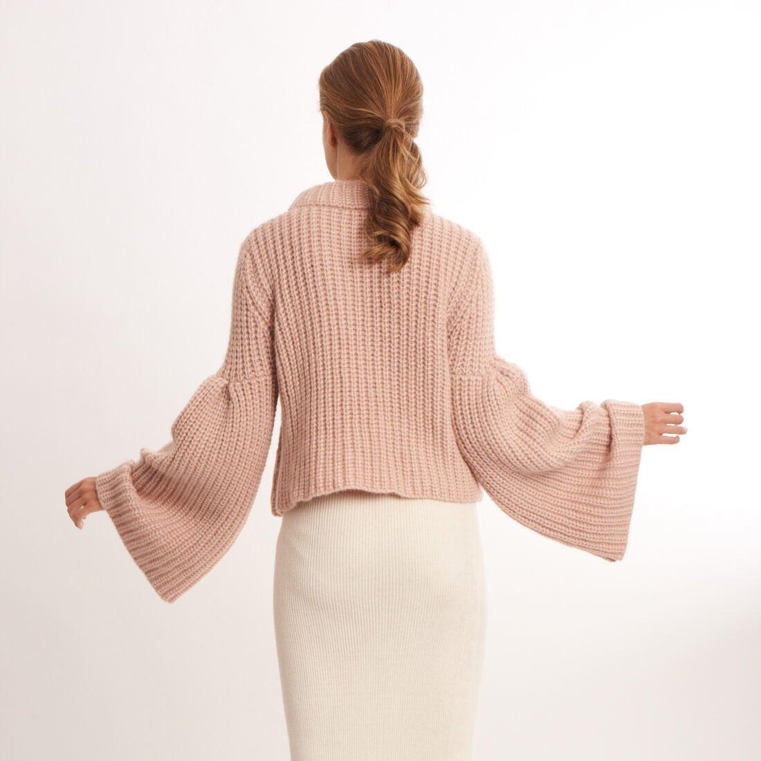 Celestine Sweater 3