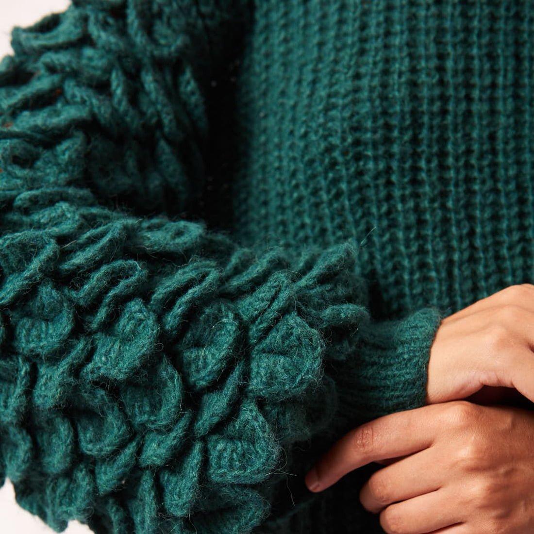 Inka Sweater 4