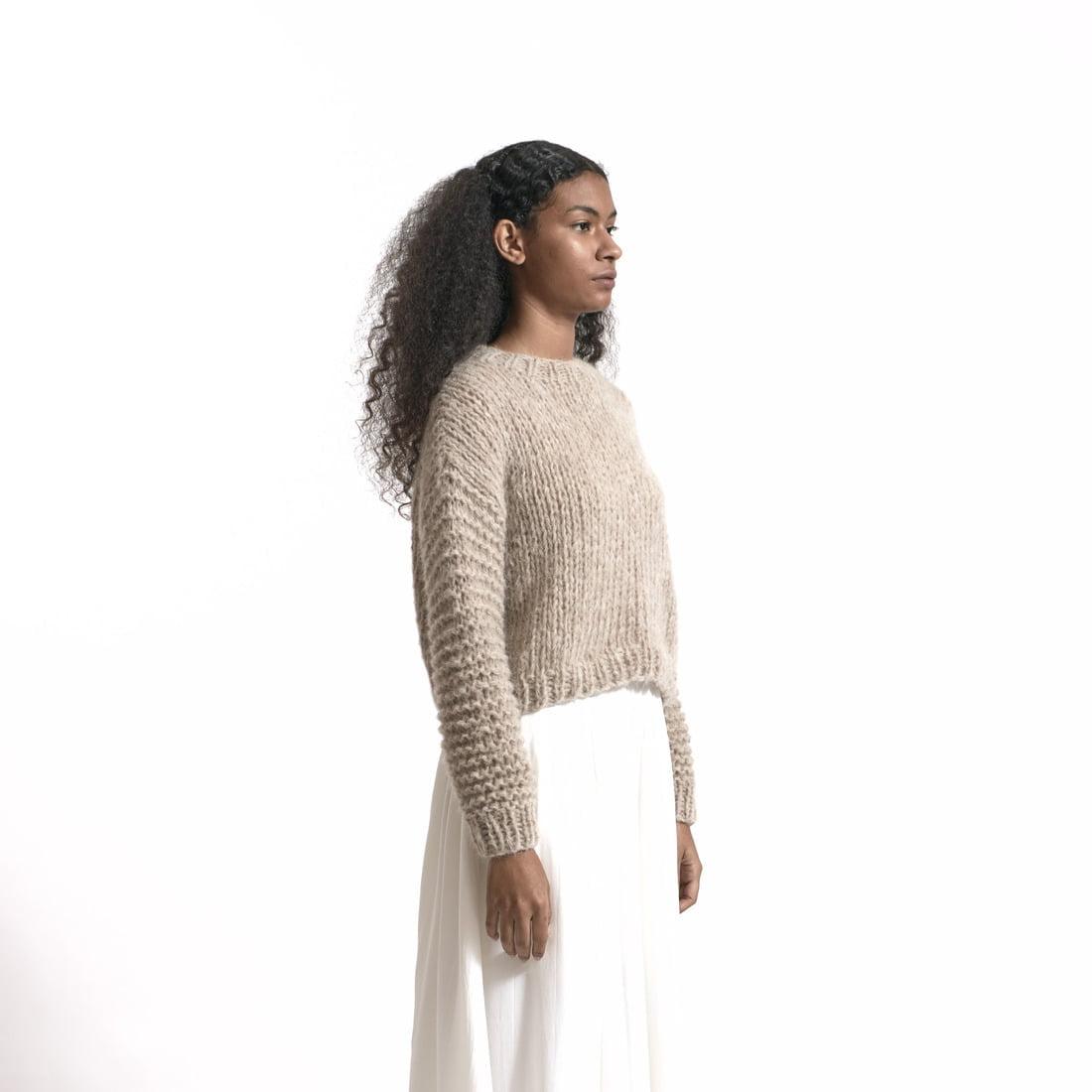Tuna Sweater 3