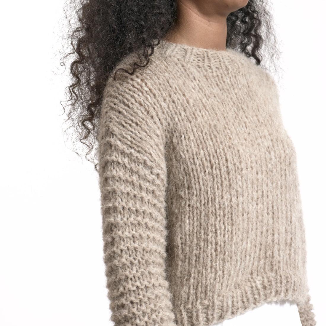Tuna Sweater 1