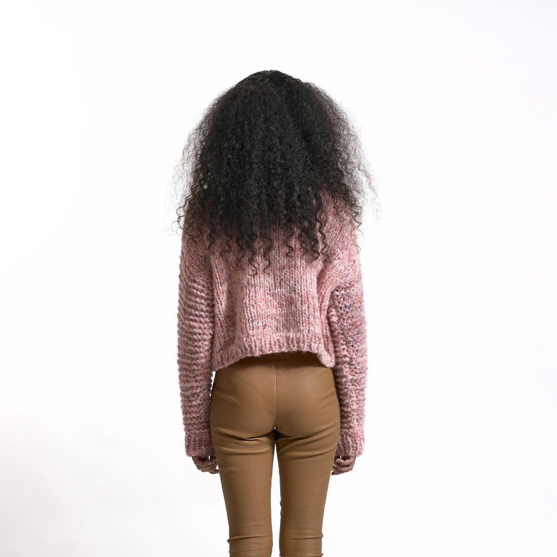 Tuna Sweater 4