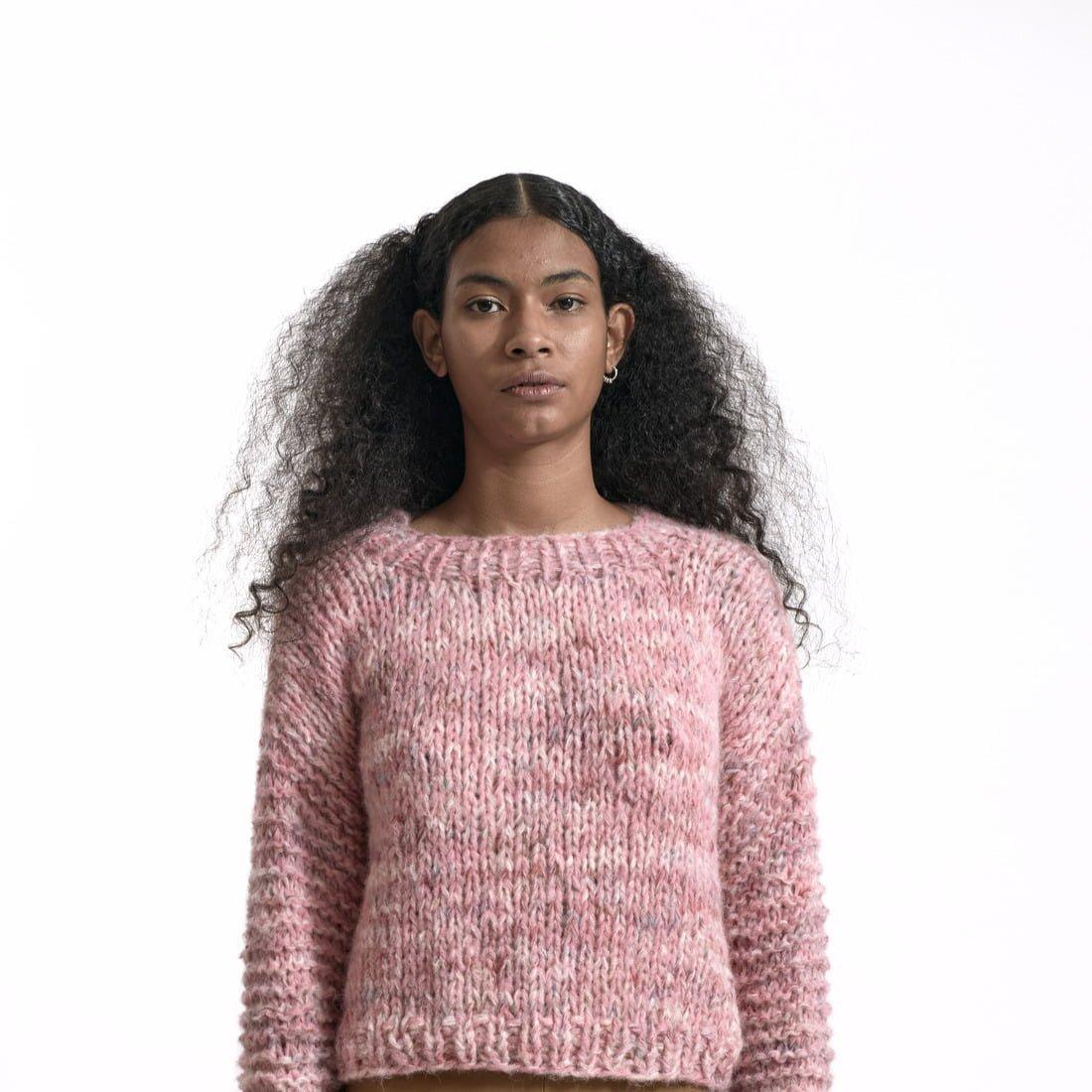 Tuna Sweater 2
