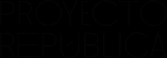 Proyecto República